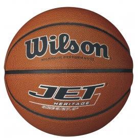 Wilson JET HERITAGE - Basketballový míč