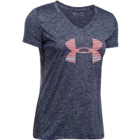 Under Armour TECH SSV GRAPHIC TWIST