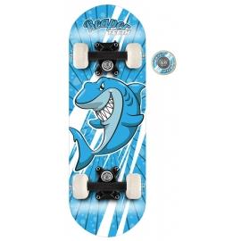 Reaper TEETH - Dětský skateboard