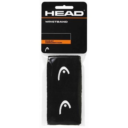 Wristband 2,5 - Potítka na zápěstí 2,5 - Head Wristband 2,5 - 2
