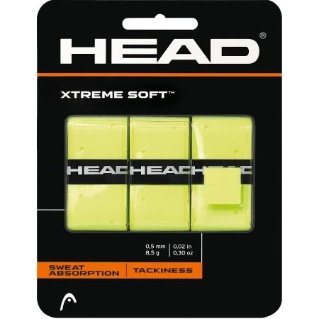 Head XTREME SOFT - Tenisová omotávka