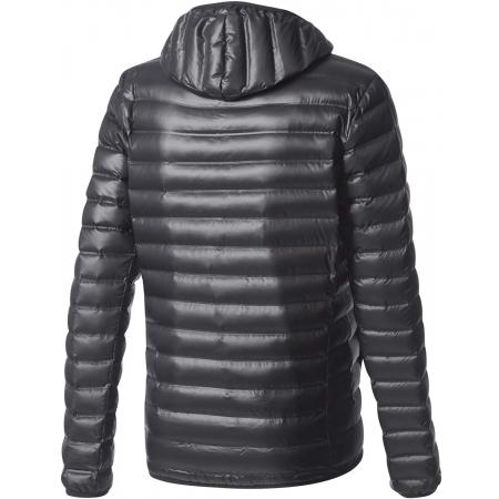 Pánská outdoorová bunda - adidas VARILITE HOODED JACKET - 2