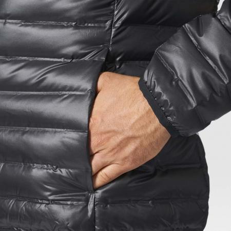 Pánská outdoorová bunda - adidas VARILITE HOODED JACKET - 5