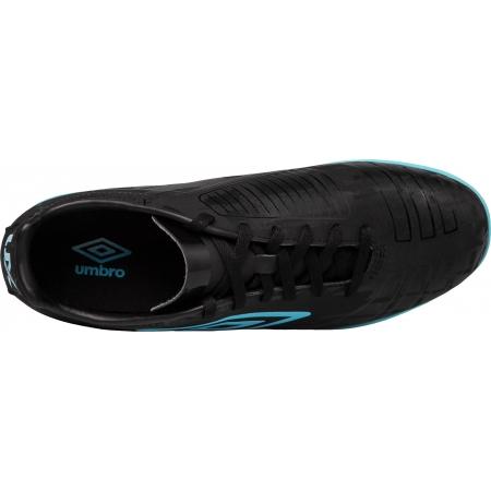 Pánská sálová obuv - Umbro UX ACCURO CLUB IC - 5