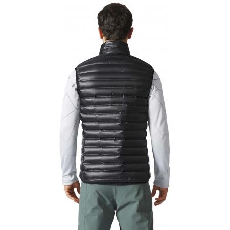 Pánská vesta - adidas VARILITE VEST - 4