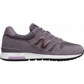 New Balance WL565SLL - Dámská volnočasová obuv