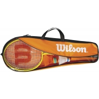 Wilson JUNIOR BADMINTON