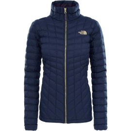 The North Face THERMOBALL FULL ZIP JACKET W - Dámská zateplená bunda