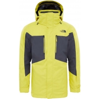 The North Face CLEMENT TRICLIMATE JACKET