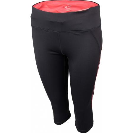 Dámské funkční 3/4 kalhoty - Head DEXA - 4