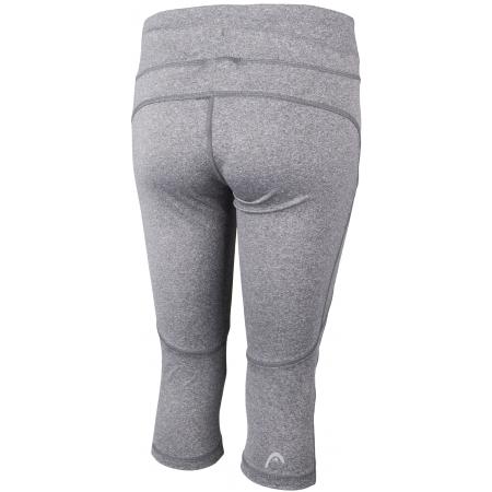 Dámské funkční 3/4 kalhoty - Head DEXA - 12