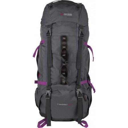 Turistický batoh - Crossroad RAMBLER 50 - 1
