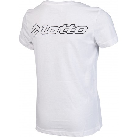 T-SHIRT ZENIT JR - Dětské triko - Lotto T-SHIRT ZENIT JR - 2