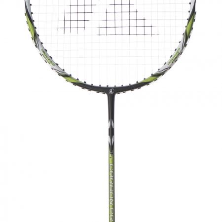Badmintonová raketa - Pro Kennex TI CARBON PRO - 4