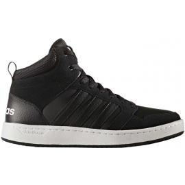 adidas CF SUPER HOOPS MID - Pánská lifestyle obuv