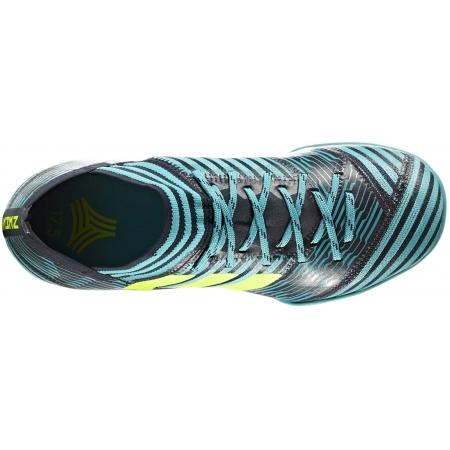 Juniorská sálová obuv - adidas NEMEZIZ TANGO 17.3 - 3