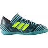 Juniorská sálová obuv - adidas NEMEZIZ TANGO 17.3 - 1