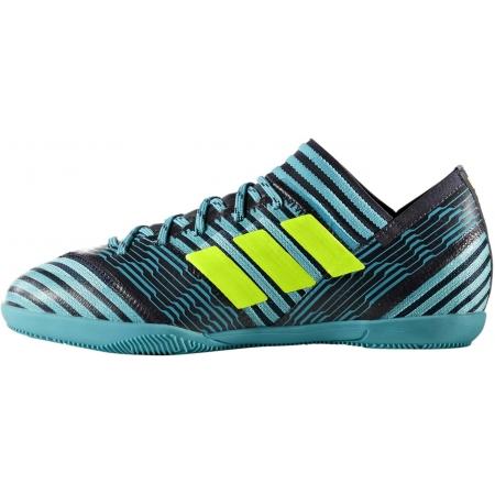 Juniorská sálová obuv - adidas NEMEZIZ TANGO 17.3 - 2