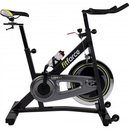 Spinningový trenažer - Fitforce S-BIKE 3.1 - 1