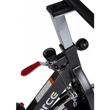 Spinningový trenažer - Fitforce S-BIKE 3.1 - 5