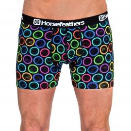 Horsefeathers SIDNEY BOXER SHORTS - Pánské boxerky