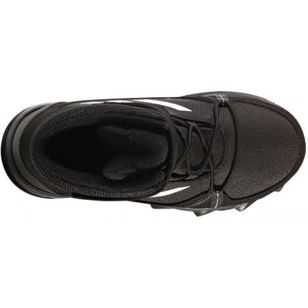 Dětská outdoorová obuv - adidas TERREX SNOW CF CP CW K - 2