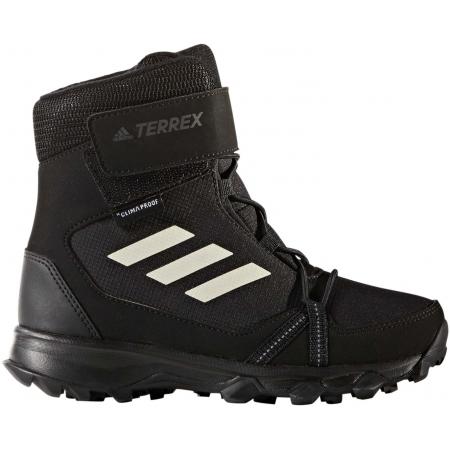 Dětská outdoorová obuv - adidas TERREX SNOW CF CP CW K - 1