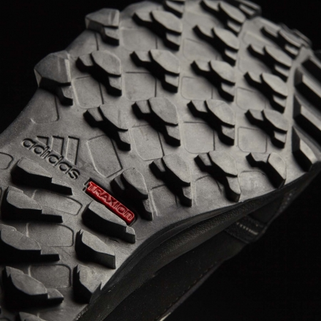Dětská outdoorová obuv - adidas TERREX SNOW CF CP CW K - 6