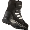 Dětská outdoorová obuv - adidas TERREX SNOW CF CP CW K - 5