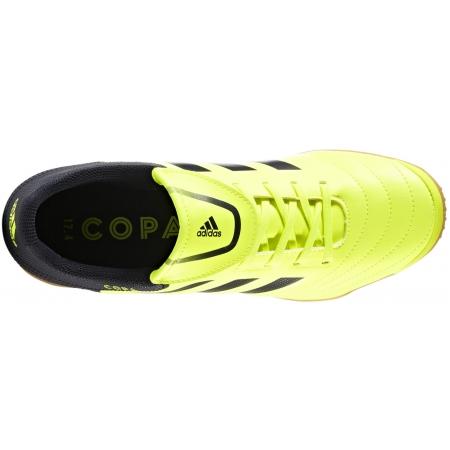 Juniorská sálová obuv - adidas COPA 17.4 IN J - 2