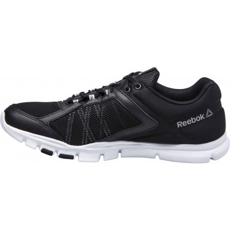 Pánská tréninková obuv - Reebok YOURFLEX TRAIN 9.0 - 4