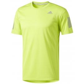 adidas RS SS TEE M - Pánské běžecké tričko