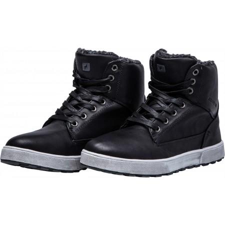 Pánská zimní obuv pro volný čas - Reaper RONALD - 4
