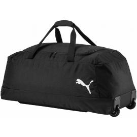Puma PRO TRAINING II LARGE WHEEL BAG - Cestovní taška