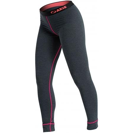 Axis COOLMAX KALHOTY - Dámské termo kalhoty