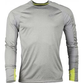 Lotto X RIDE II TEE LS - Pánské sportovní triko