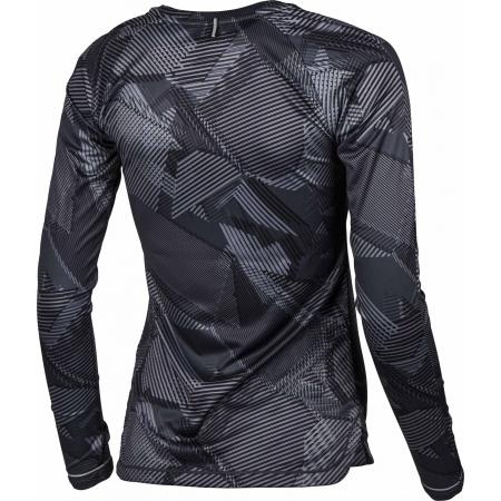 Dámské sportovní triko - Lotto X RIDE II TEE LS PRT W - 3