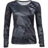 Dámské sportovní triko - Lotto X RIDE II TEE LS PRT W - 1