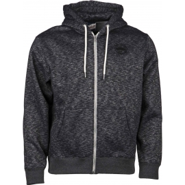 Russell Athletic ZIP THROUGH  HOODY - Pánská mikina