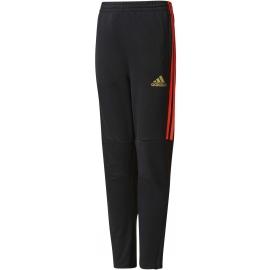 adidas YOUTH BOYS TIRO PANT 3S - Chlapecké kalhoty