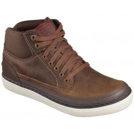 Skechers PALEN BOWER - Pánské volnočasové boty