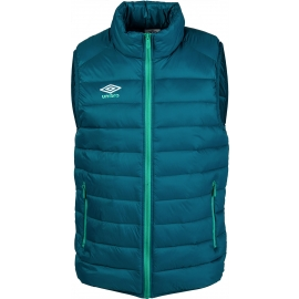 Umbro ULTRA LIGHT POLYFILL GILET - Pánská vesta