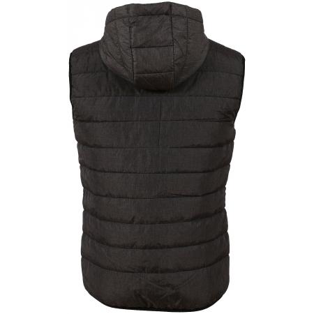 Pánská vesta - ALPINE PRO SOLOW - 2