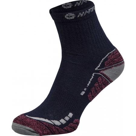 Dámské ponožky - Hi-Tec VARONA - 1