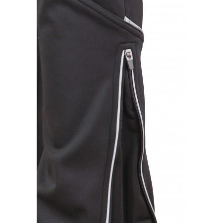 Dámské softshellové kalhoty - Etape VERENA WS - 4