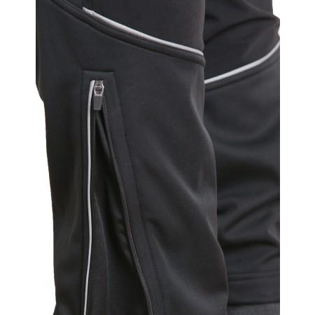 Pánské softshellové kalhoty - Etape DOLOMITE WS - 3