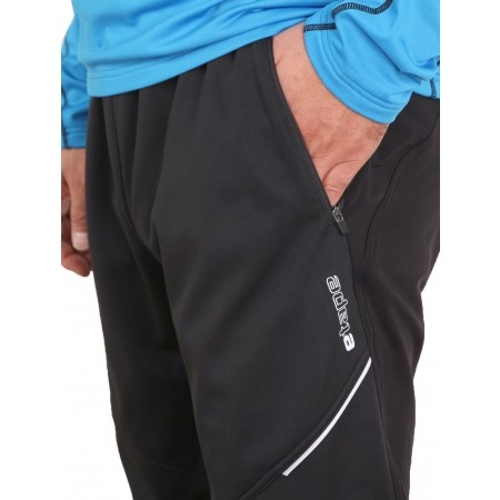 Pánské softshellové kalhoty - Etape DOLOMITE WS - 4