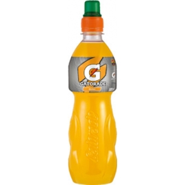 Gatorade 0,5 PET ORANGE