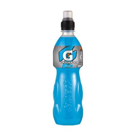 Ochucený nápoj - Gatorade 0,5 PET COOLBLUE