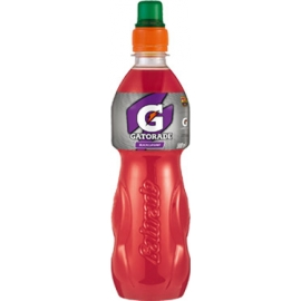 Gatorade 0,5 PET BLACKCURRANT - Ochucený nápoj